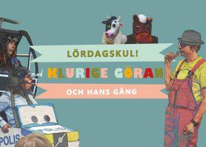 KLurige Göran facebook 2